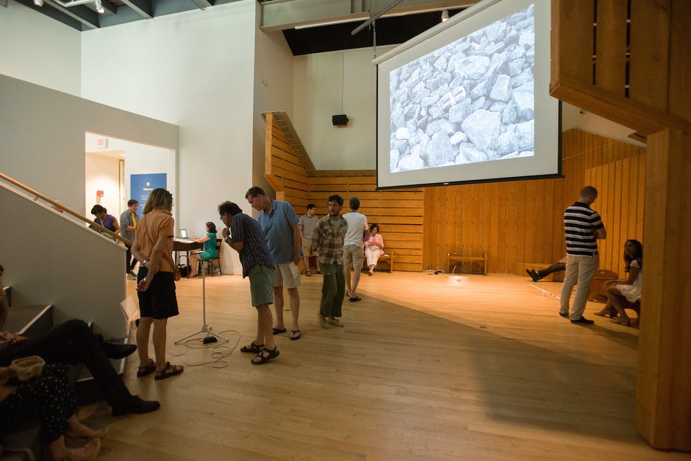 Wind Chimes, RISD, Geoff Mullen