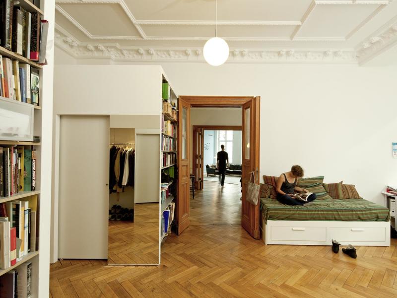 reinvigorating traditional housing