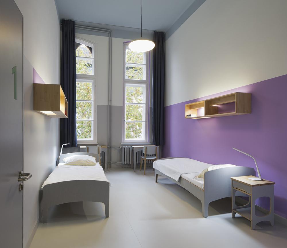 soteria berlin — thinkbuild architecture
