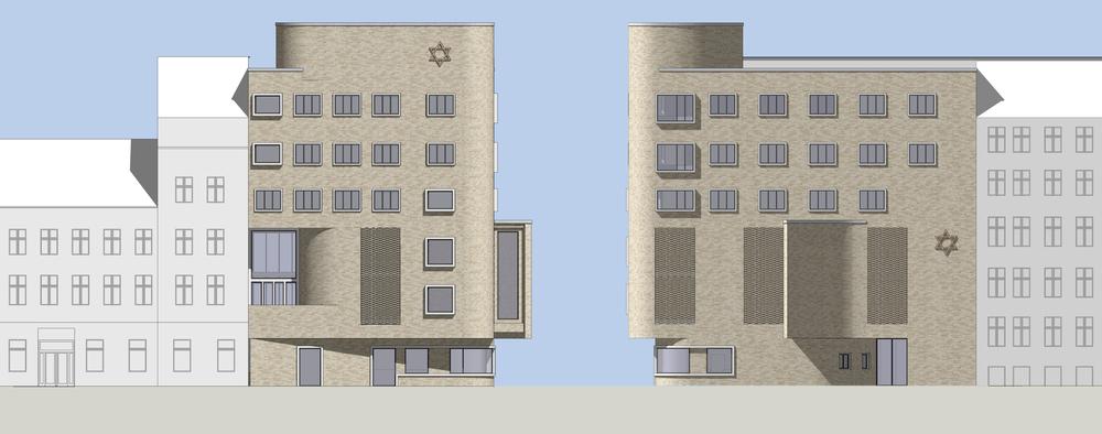 Beit Midrash Berlin