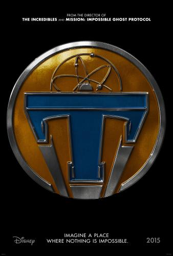 "In Disney's riveting mystery adventure ""Tomorrowland,"" a jaded scientist and an optimistic teen embark on a danger-filled mission to unearth the secrets of an enigmatic place somewhere in time and space."