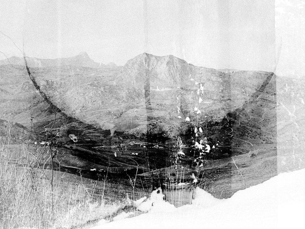 lines blurring # 09