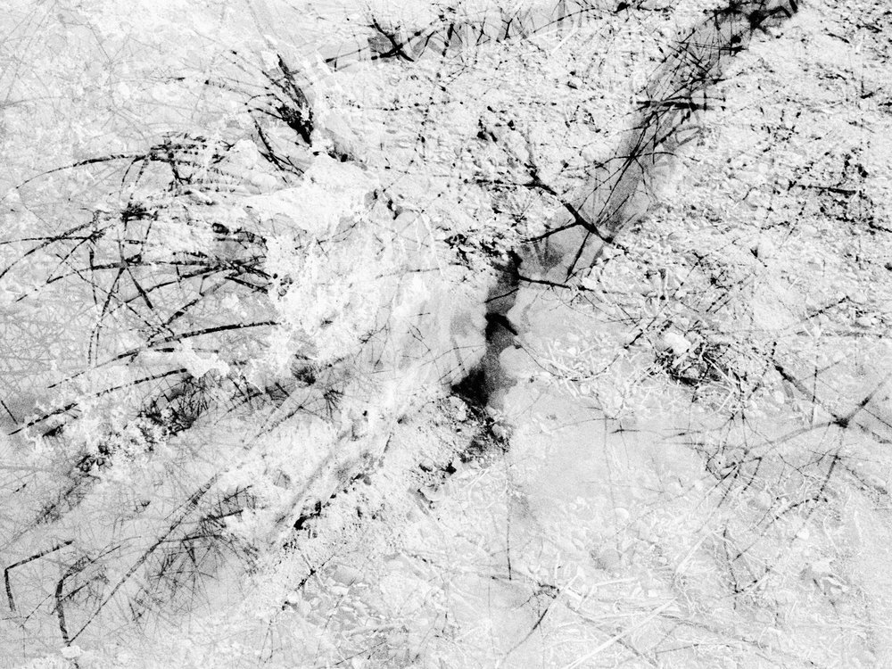 lines blurring # 13