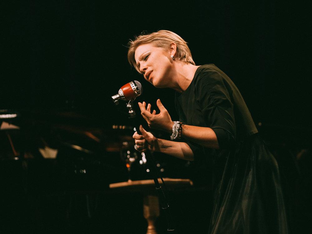 Evelyn Ruzicka