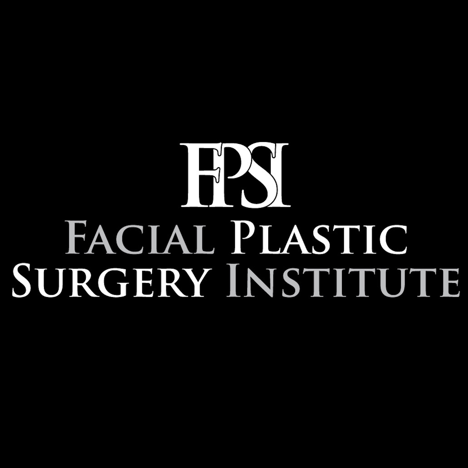 Facial Plastic Surgery Institute Blog and Podcast - Facial Plastic Surgery Institute - Dr. Jordan Rihani, M.D.
