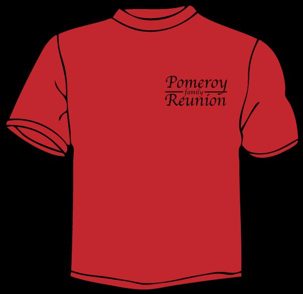 Pomeroy Reunion