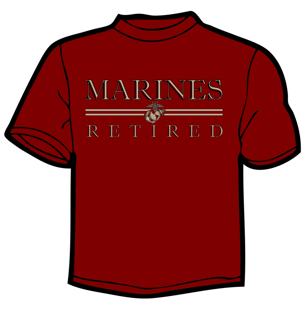 USMC Retired