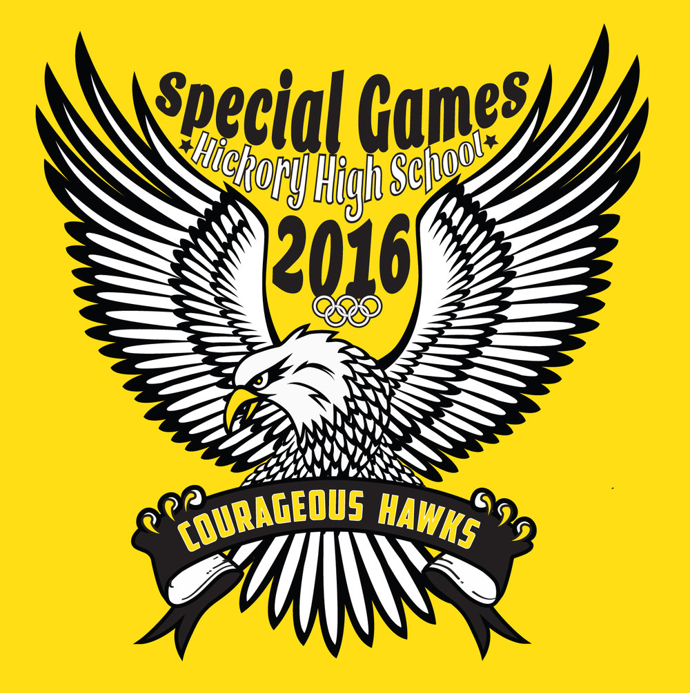 Special Games 2016