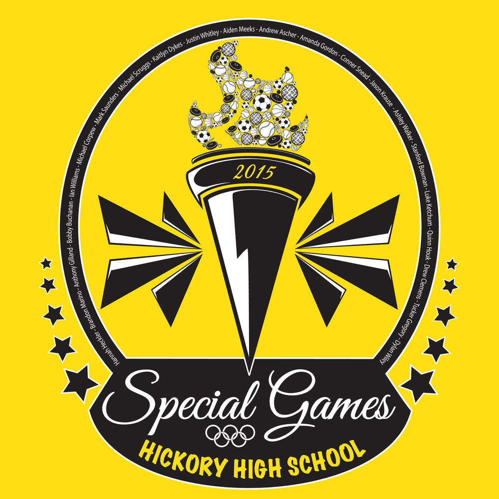 Special Games 2015