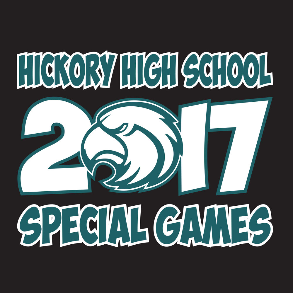 Special Games 2017