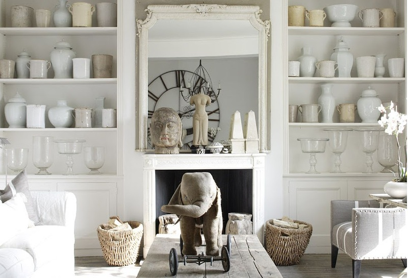 Lookslikewhite blog Home decorating blogs