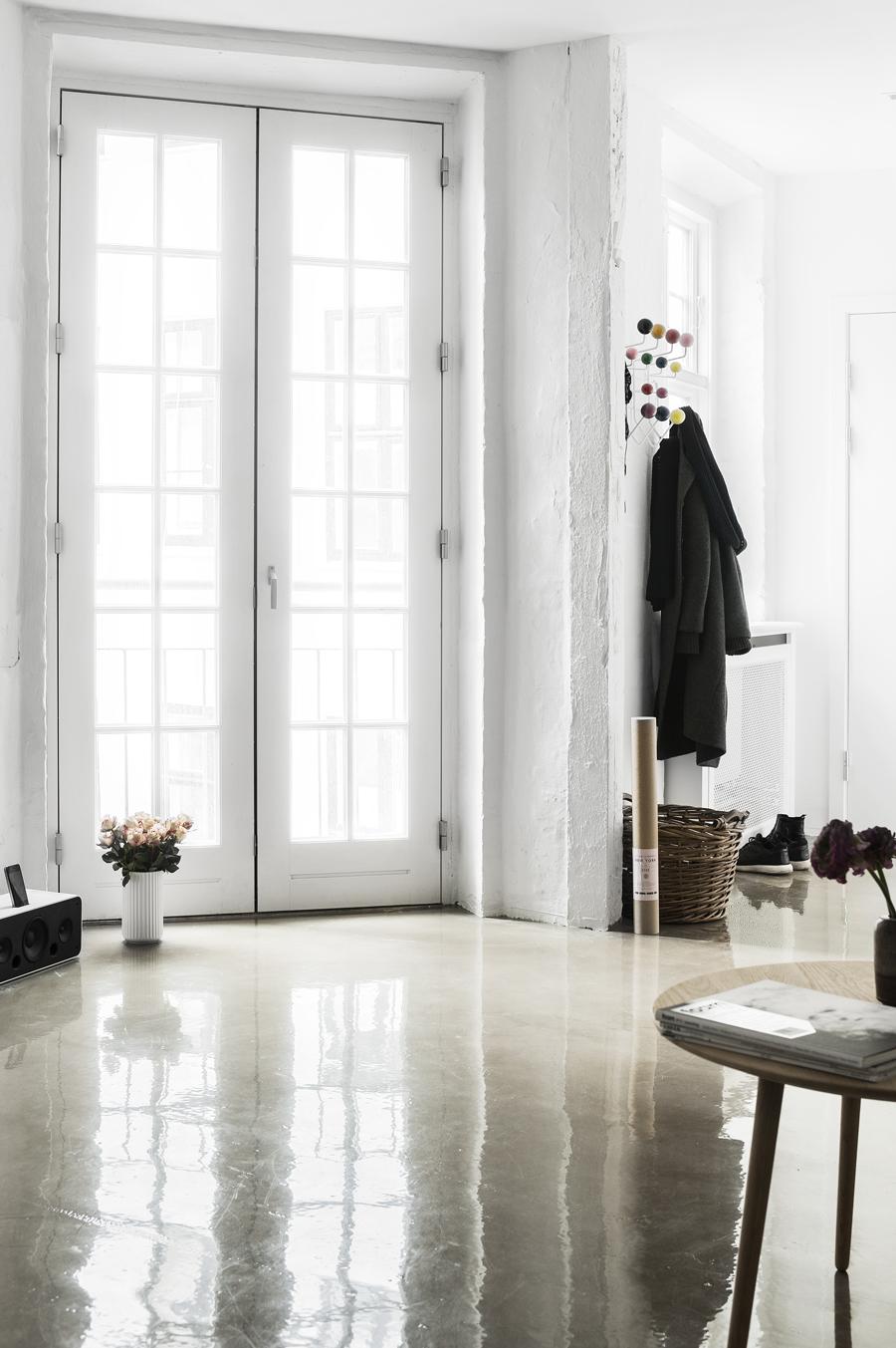 Image result for white marble floor