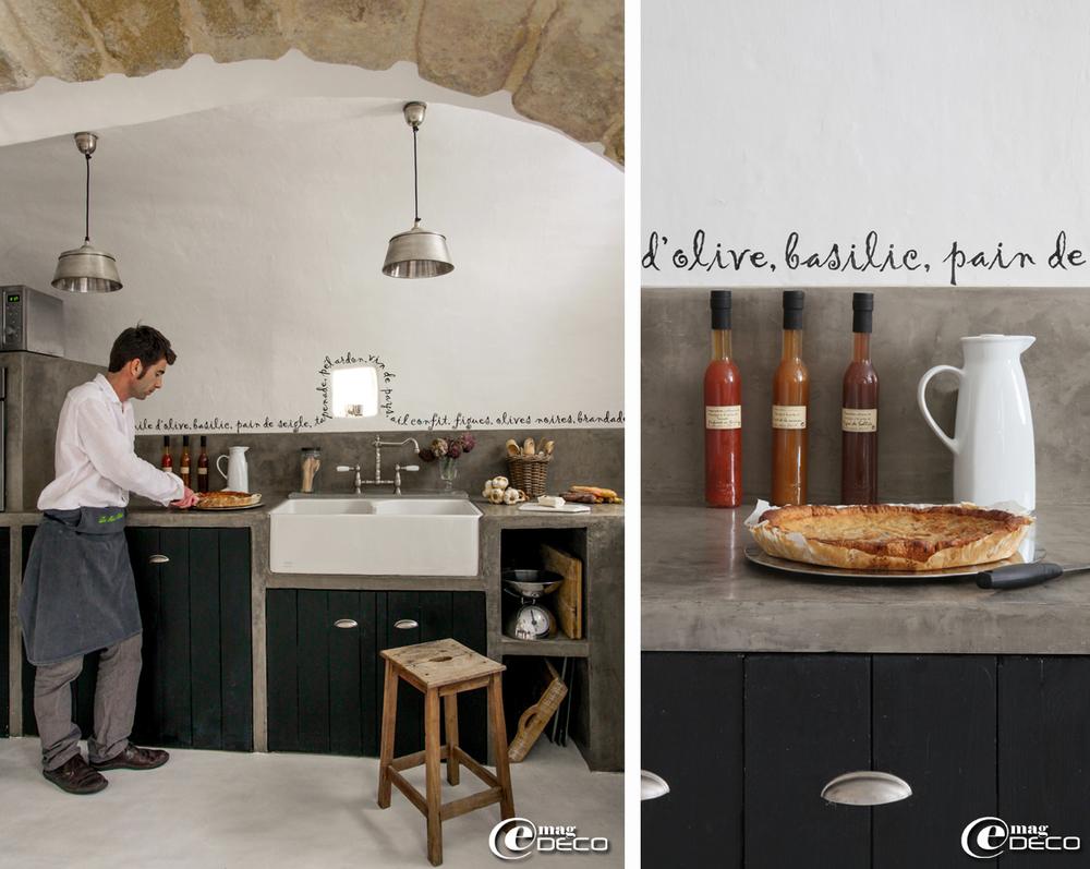 Lookslikewhite blog for Cuisine francaise decoration