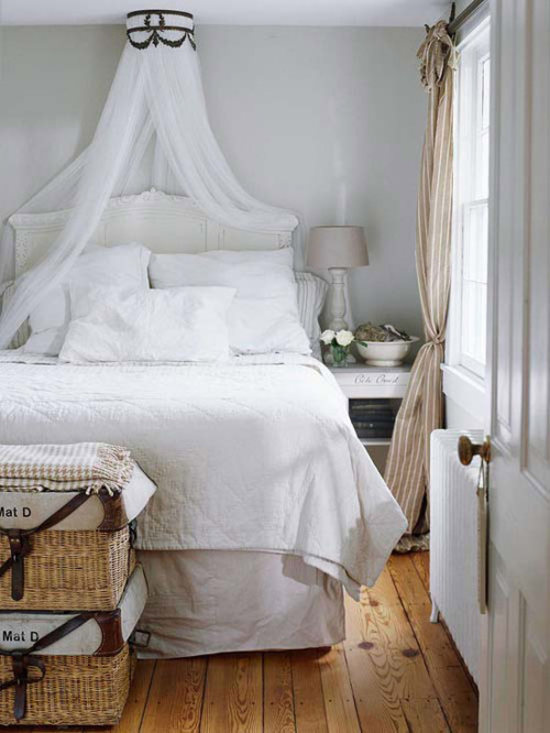 Inspiration in White this week is all about the dreamy bedroom  and below  are just a few examples of how blissful this room can look in shades of  white lookslikewhite Blog. All White Room Tumblr. Home Design Ideas