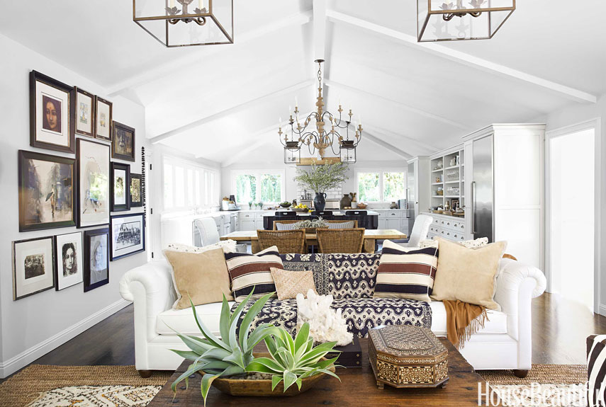 Lookslikewhite blog layered home with pottery barn gumiabroncs Gallery