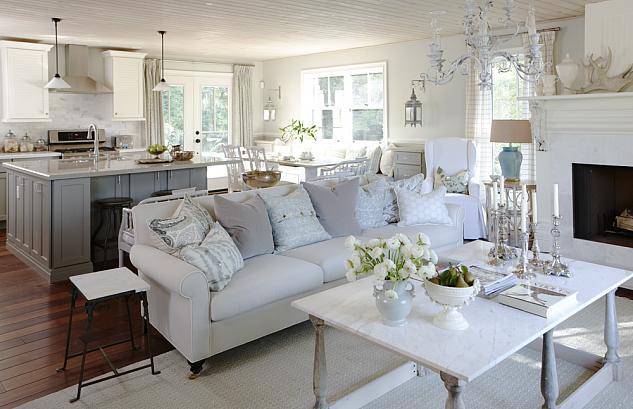 Lookslikewhite blog - Sarah richardson living room ideas ...