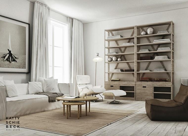 Lookslikewhite blog - Ambiance chambre zen ...
