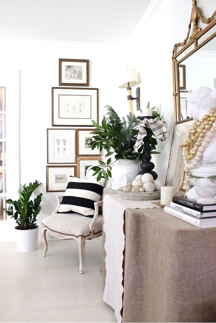 Design Indulgence via Domaine Home