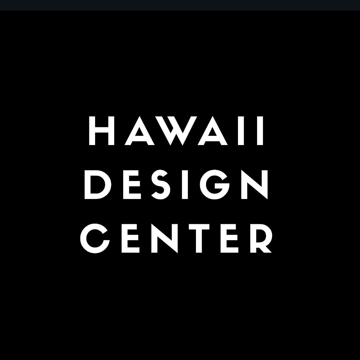 HAWAII DESIGN CENTER