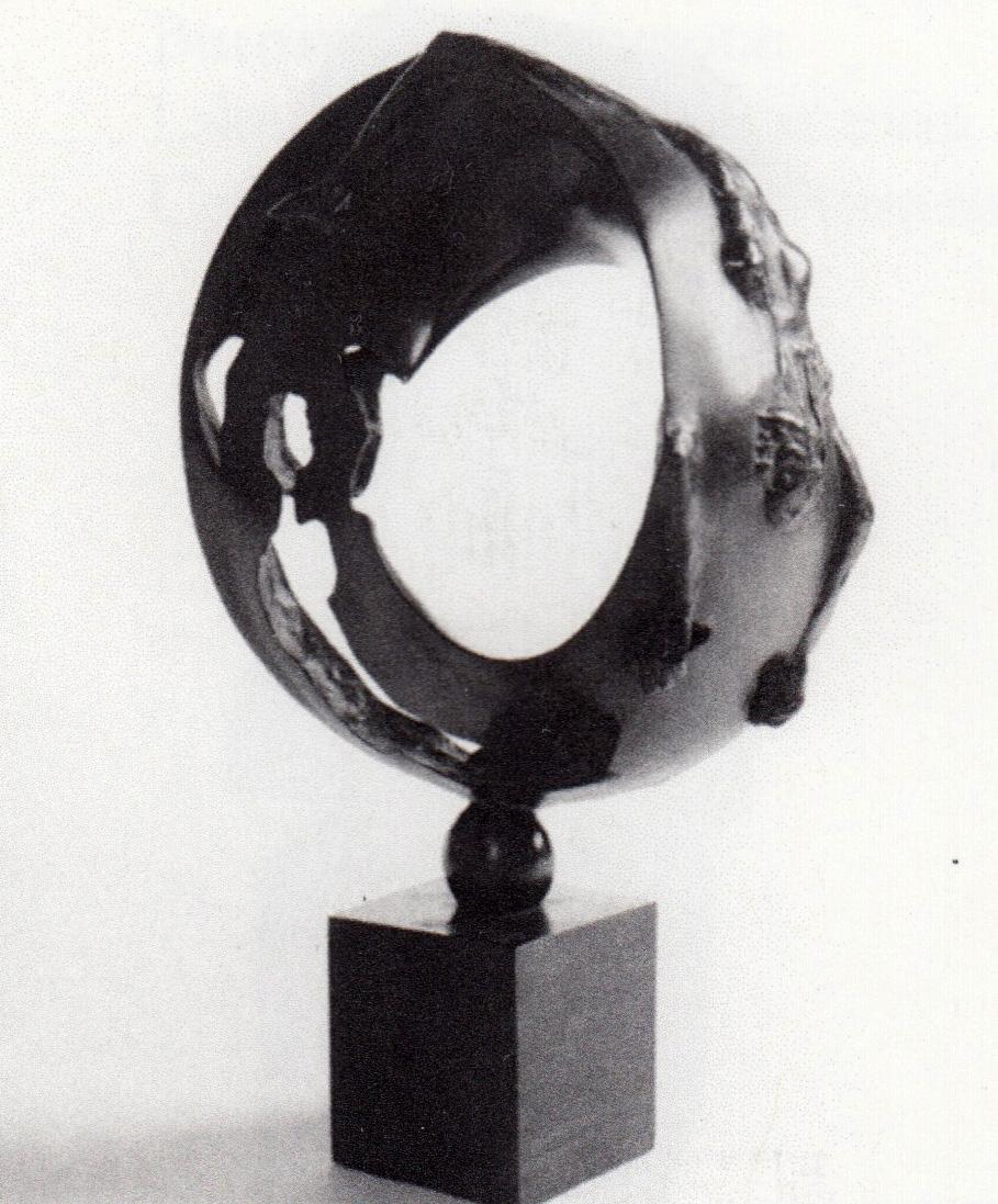 """orbisc model 1997 - 14 1/4"""""""