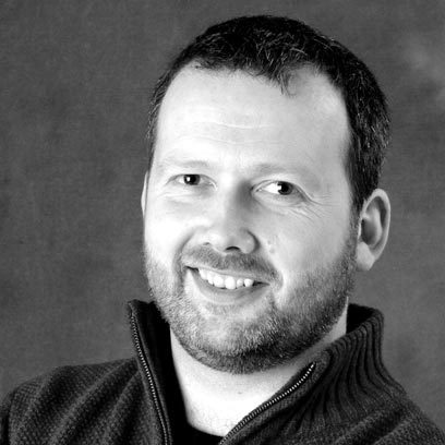 Eugene Flynn, International Co-Chair - Eugene Flynn lives and plays with his wife, twin boys and dog in the remote and dramatic North West of Ireland. At work, he's a UX designer and digital campaign strategist with over 17 years experience in digital mobilisation. He's co-founder at 54 Degrees, a digital mobilisation agency that helps movements and campaigns to seed, grow and achieve real world impact. His life experience in activism ranges from successful community action to influential national and international campaigns. He has directed hundreds of successful digital projects and trained activists from over 60 countries in the use of digital technology for social impact. He's a passionate life long learner, bridge builder and feels at home at Web of Change.