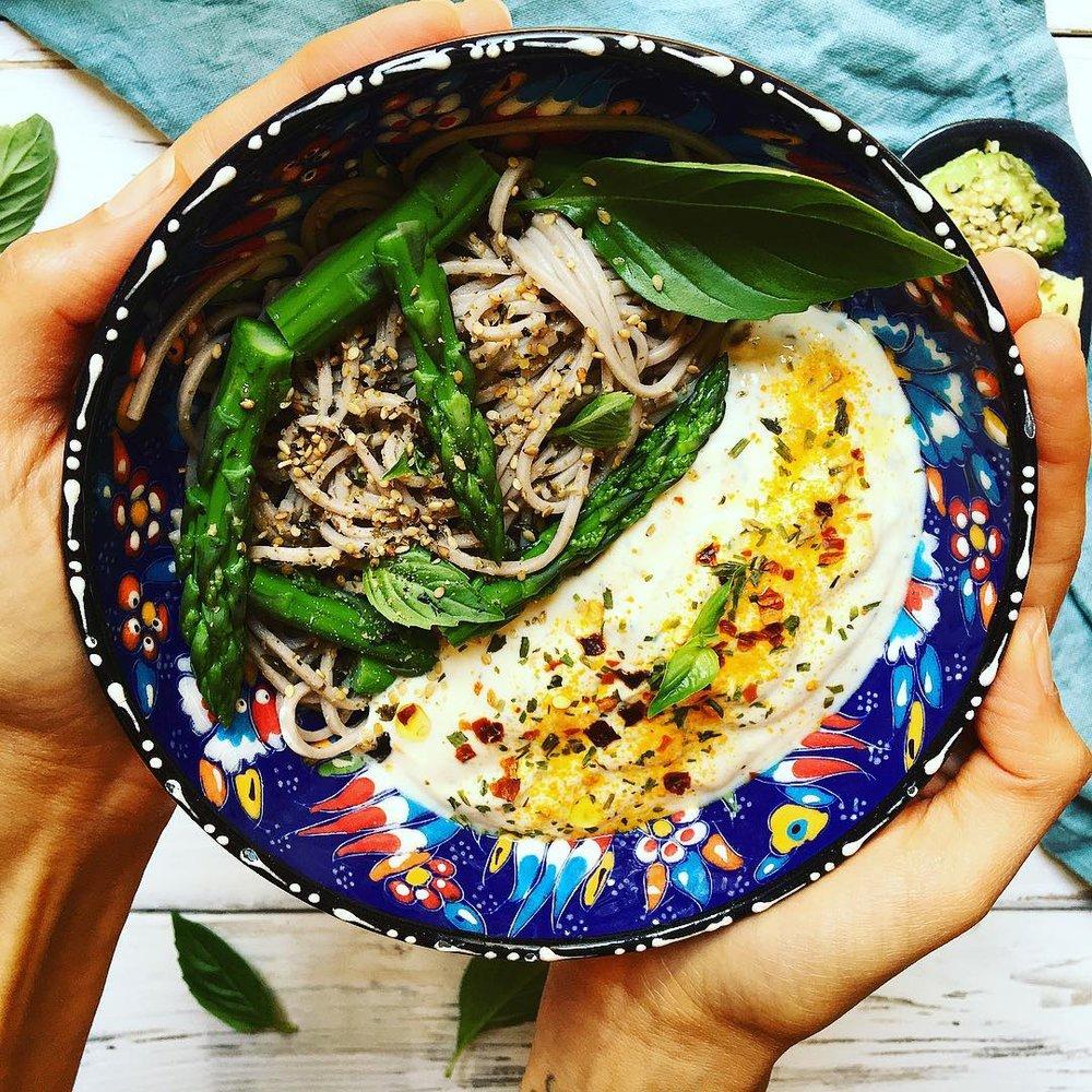 Soba Noodles Asparagus Noodles3.jpg