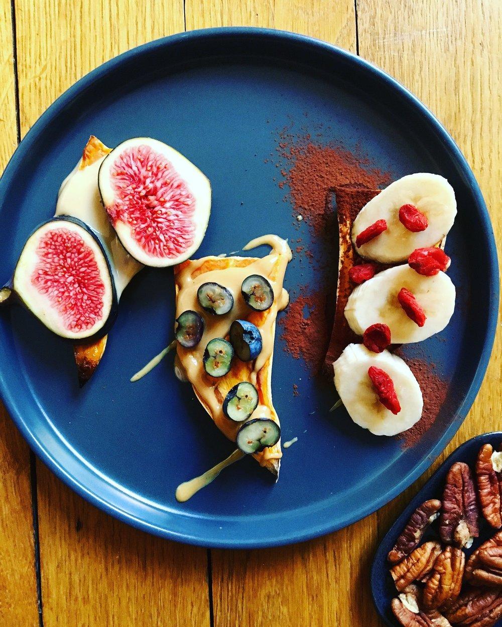 Sweet potato tartines 3 ways.jpg
