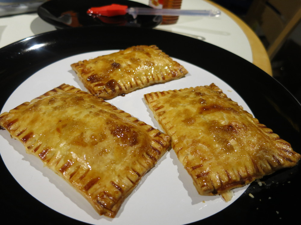 Apple Poptarts 2