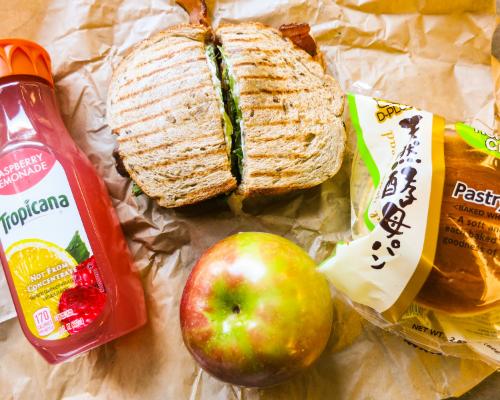 sandwichlunch