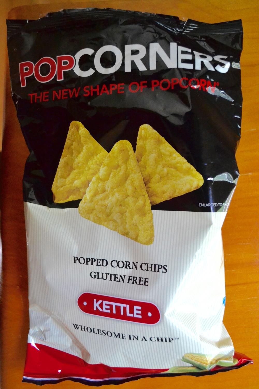 Kettle Popcorners