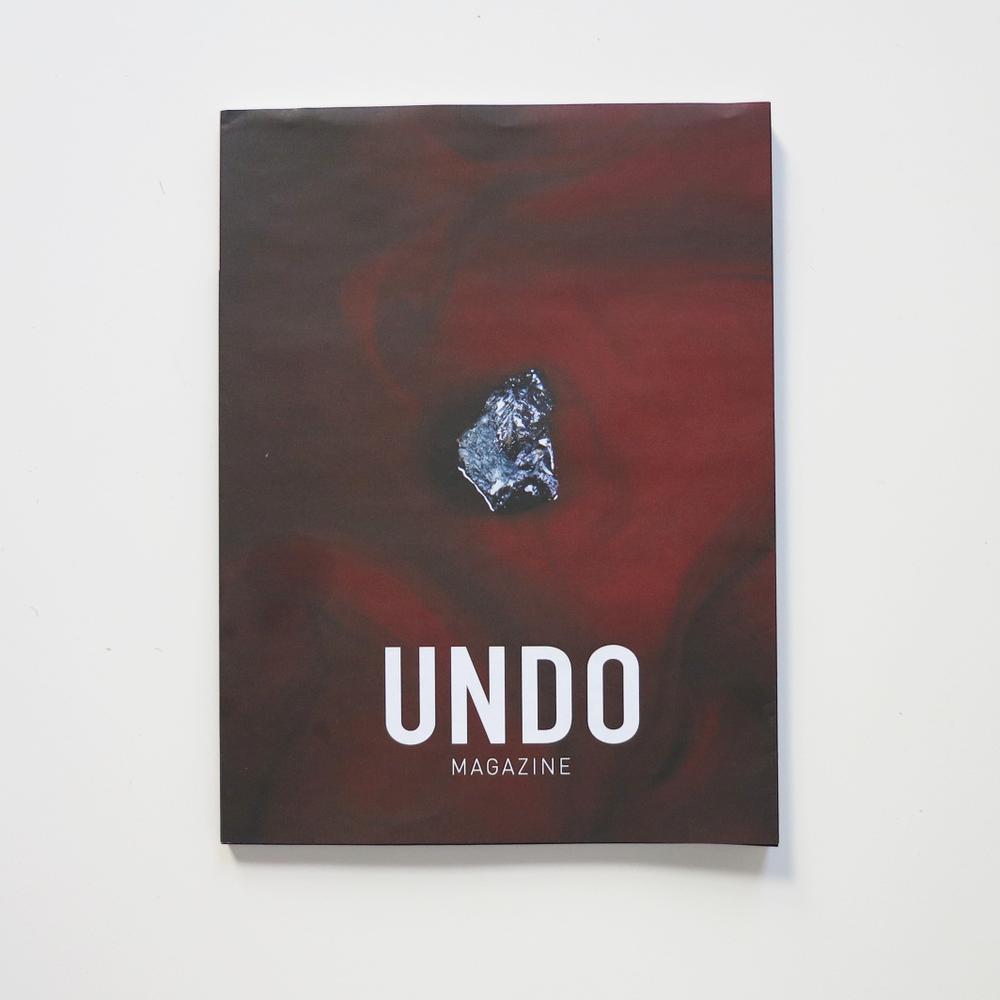 UNDO-ORDINARY Issue IV