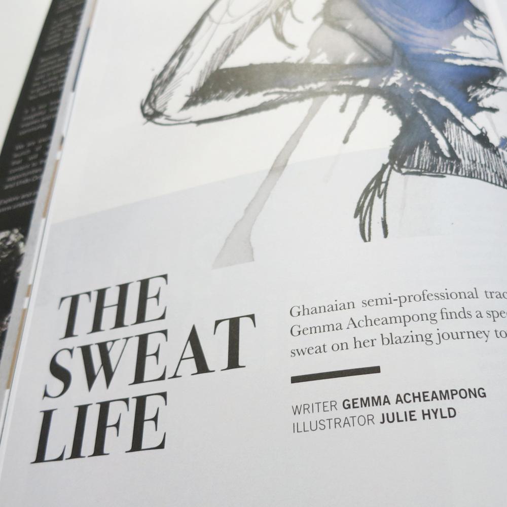 UNDO Magazine, Issue IV Preview
