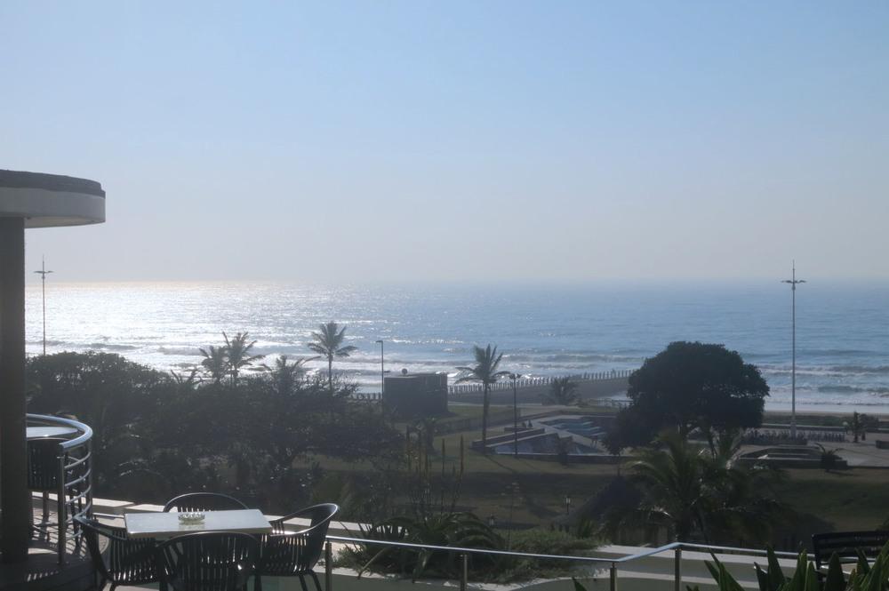 Southern Sun Elangeni Ocean View
