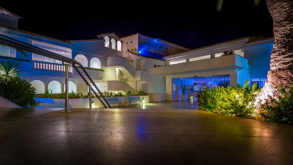Sentido Punta Del Mar Hotel Santa Ponsa Mallorca