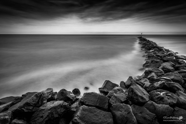 Breakwater at Ramsgate