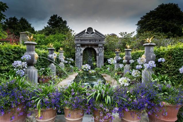 Arundel Castle Gardens