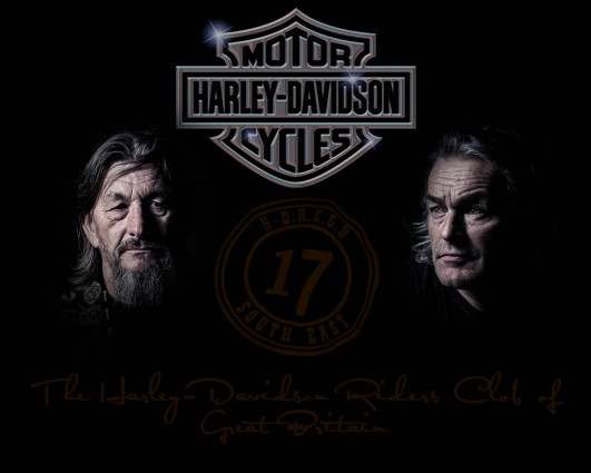 Harley Davidson Riders Club of Great Britain