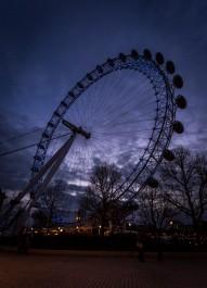 millennium wheel