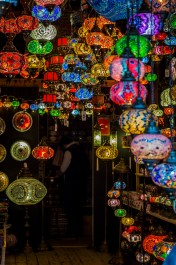 Camden Lanterns