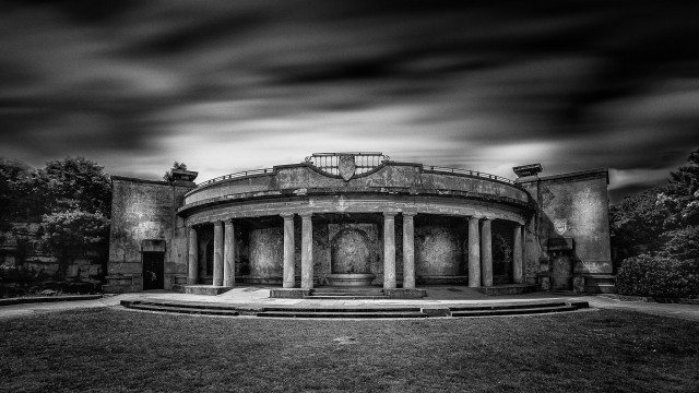 Winterstoke pavillion and Gardens