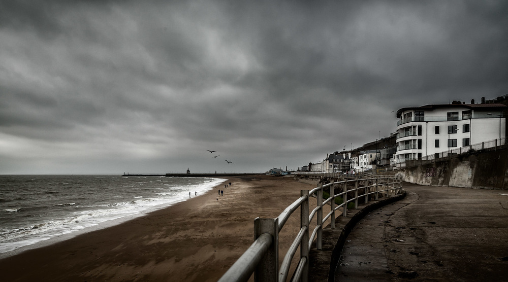 New Years Day Ramsgate, 2015