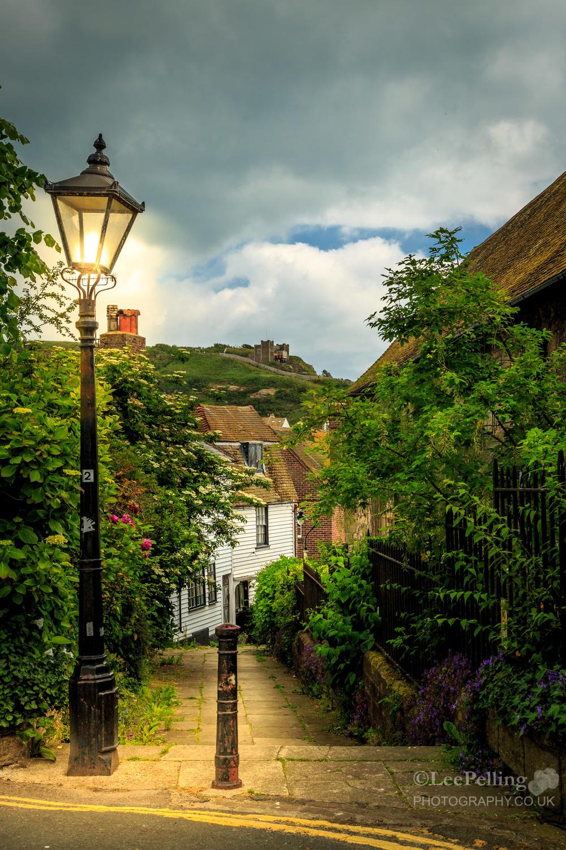 Hastings Back Street