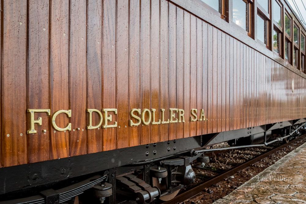 Fc De Soller SA