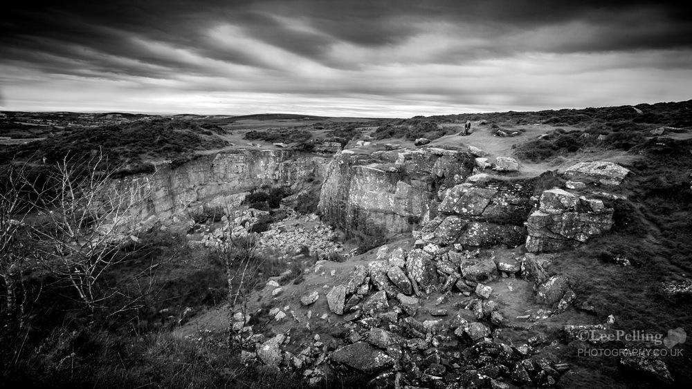 Haytor Quarry 5891