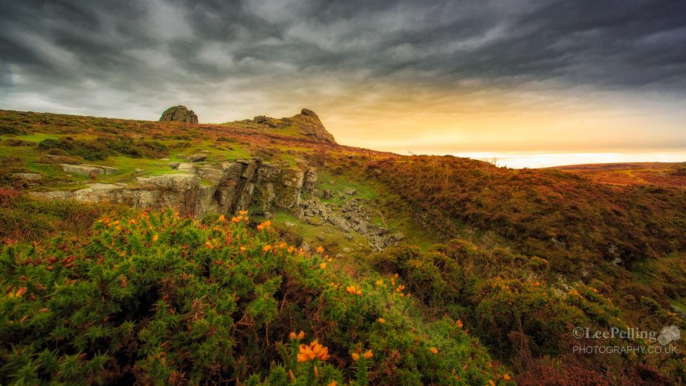 Haytors Rock Devon
