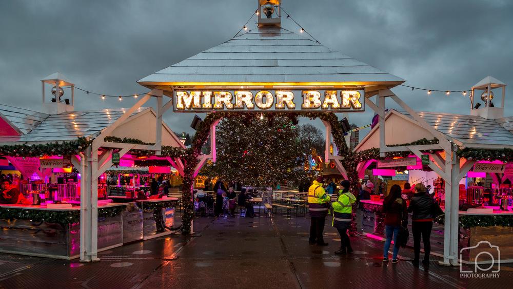 Mirror Bar