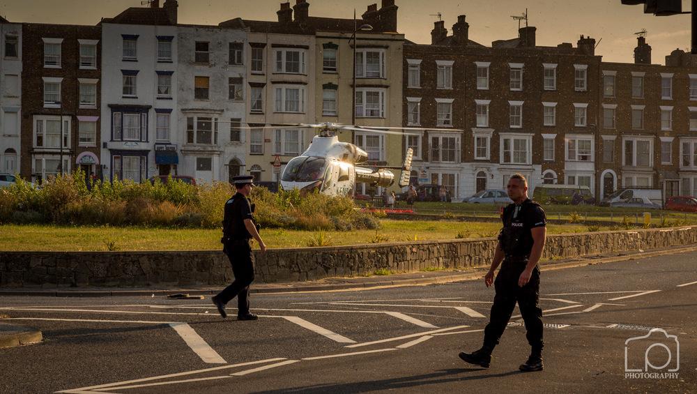 Kent Air Ambulance