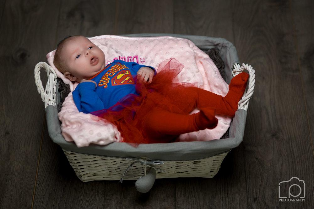 Supergirl Olivia