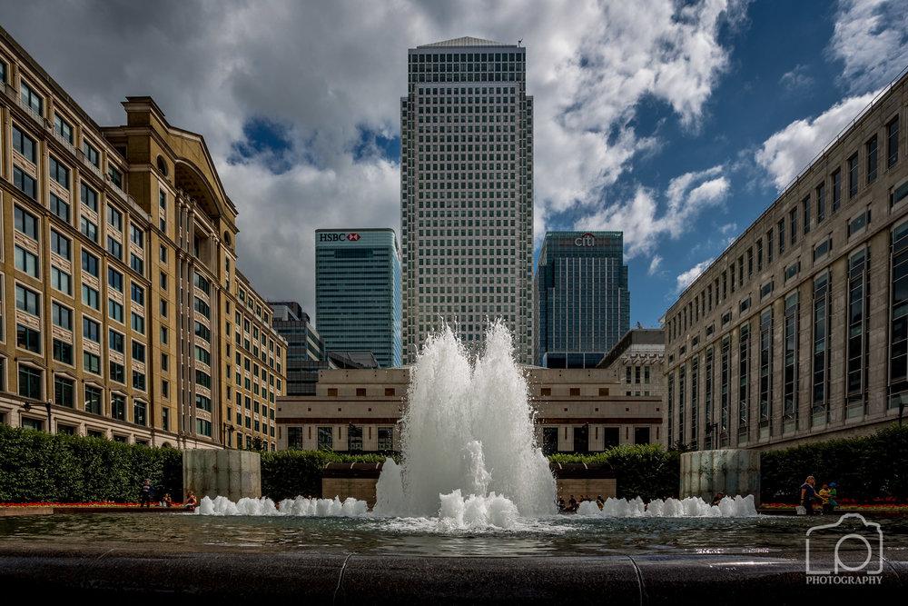 One Canada Square 9343