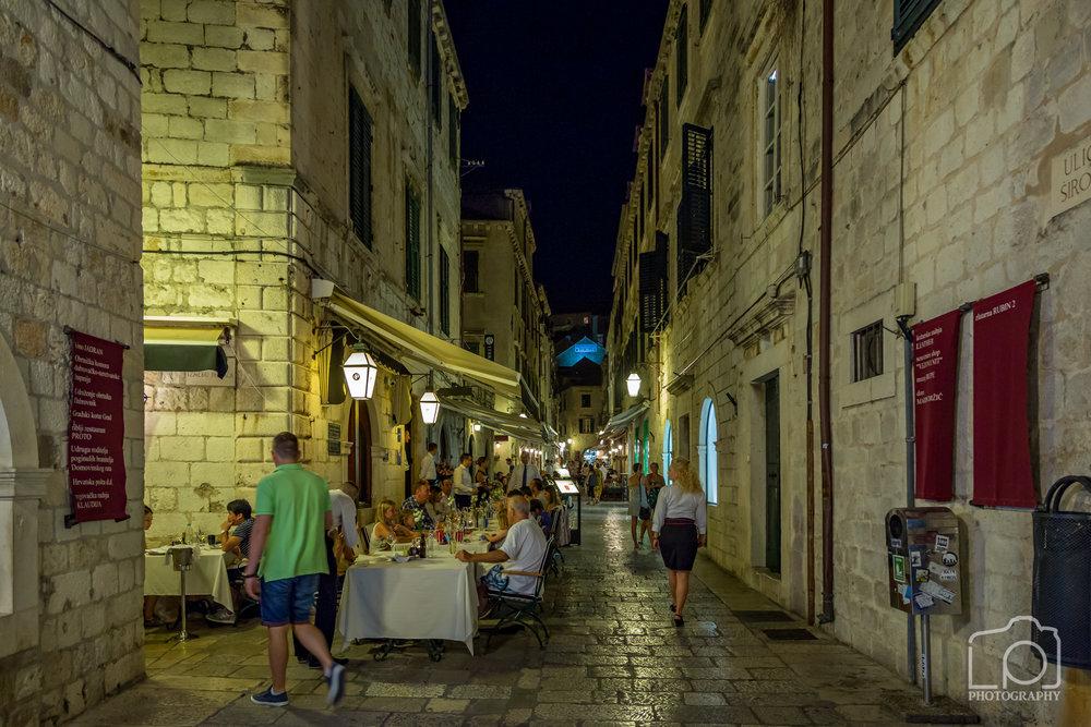 Dubrovnik Old Town - 0035